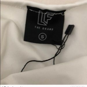 LF the brand top